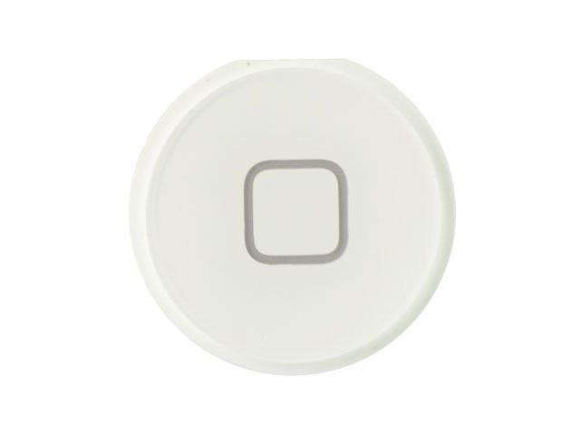 buton meniu home apple ipad 3 ipad 4 alb original