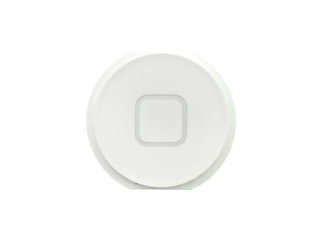 Buton meniu, home Apple iPad mini alb ORIGINAL