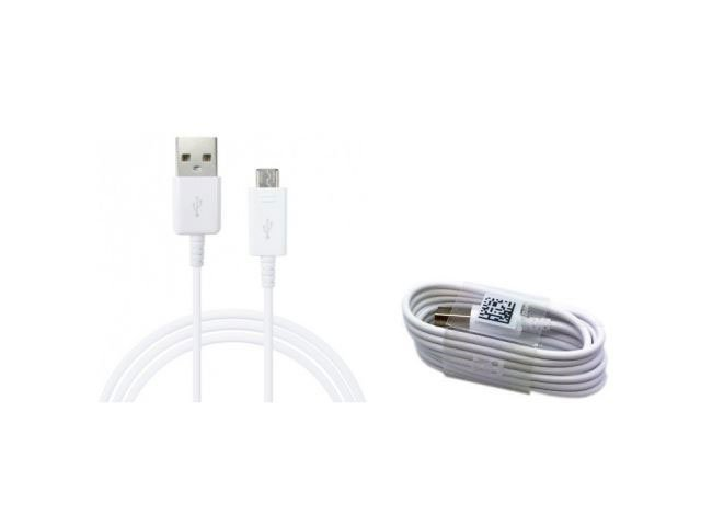 cablu de date cu incarcare rapida samsung ep-dg925uwe alb