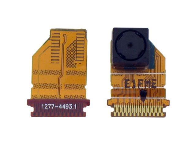 Camera frontala Sony D6502, D6503, D6543 Xperia Z2 originala