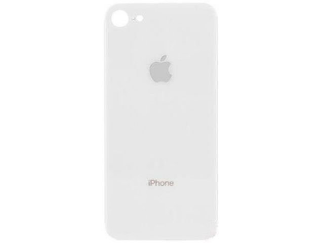 capac baterie apple iphone 8 alb original