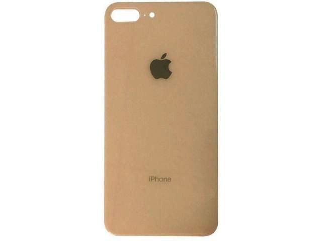 capac baterie apple iphone 8 plus auriu original