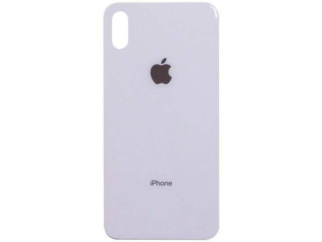 capac baterie apple iphone x alb original