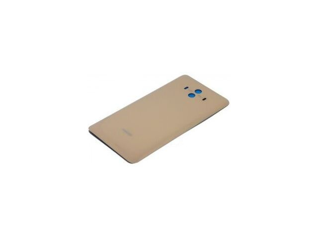 Capac baterie Huawei Mate 10, ALP-L09, ALP-L29 auriu ORIGINAL