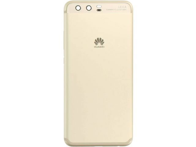 Capac baterie Huawei P10, VTR-L09, VTR-L29 auriu original