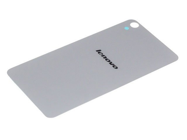 Capac baterie Lenovo S850 alb ORIGINAL