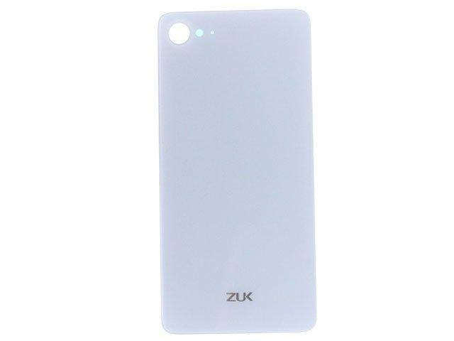 Capac baterie Lenovo Zuk Z2 alb ORIGINAL