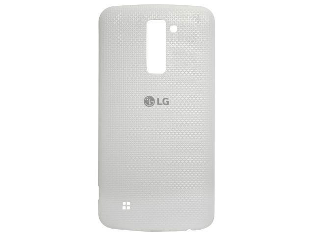 capac baterie lg k420n k10 alb original