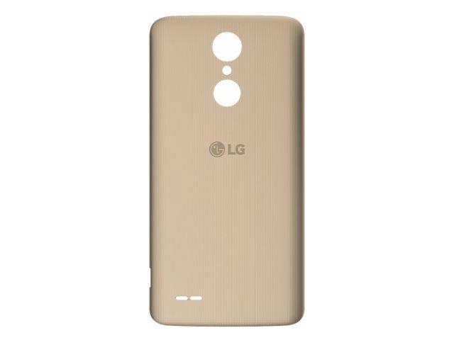 Capac baterie LG K8 (2017), M200n auriu original