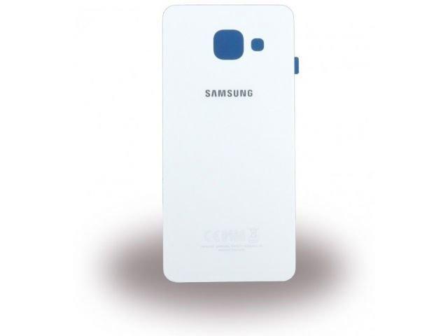 Capac baterie Samsung SM-A310F, Galaxy A3 (2016) alb original