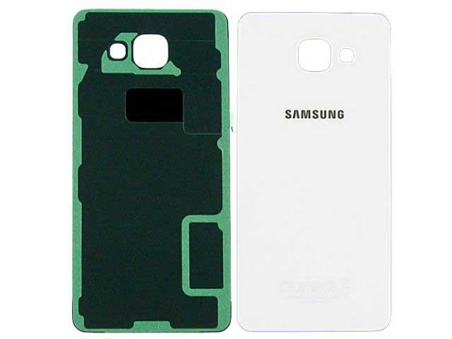 capac baterie samsung sm-a510f galaxy a5 2016 alb original