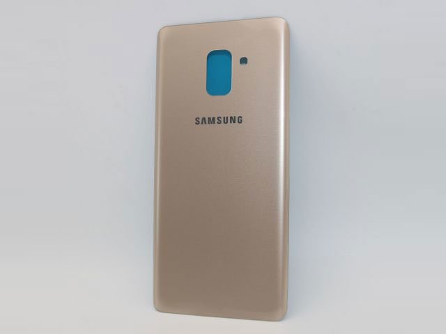 capac baterie samsung sm-a730f galaxy a8+ 2018 auriu original