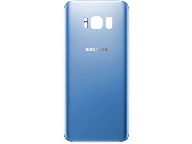Capac baterie Samsung SM-G950F Galaxy S8 albastru original
