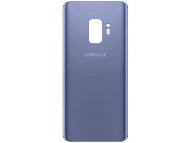 Capac baterie Samsung SM-G960F Galaxy S9 albastru original
