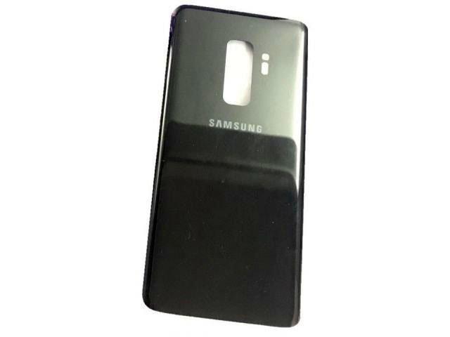 capac baterie samsung sm-g960f galaxy s9 gri original