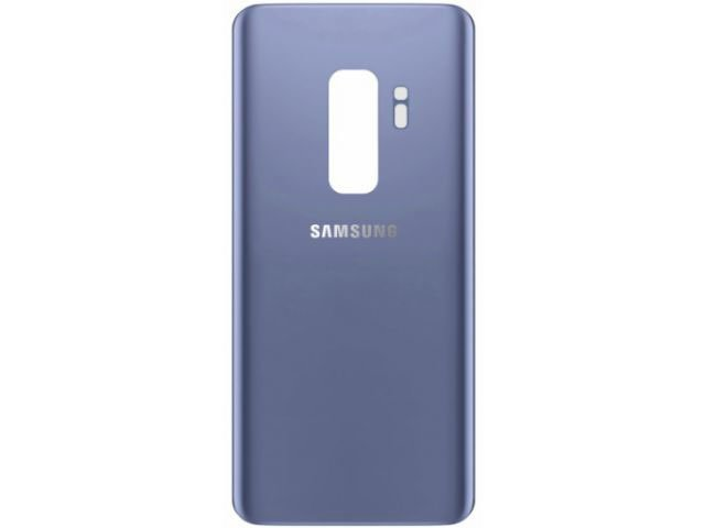 Capac baterie Samsung SM-G965F Galaxy S9+ albastru original