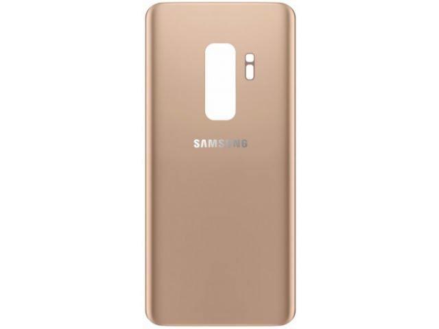 capac baterie samsung sm-g965f galaxy s9+ auriu original