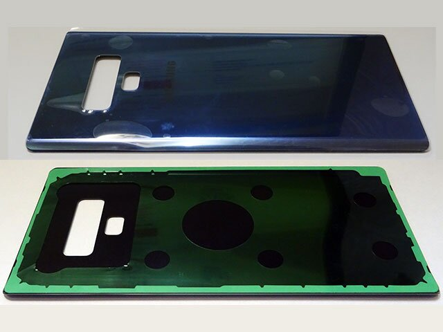 capac baterie samsung sm-n960f galaxy note 9 albastru original