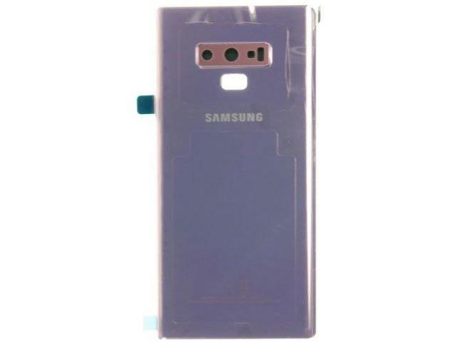 Capac baterie Samsung SM-N960F Galaxy Note 9 violet original