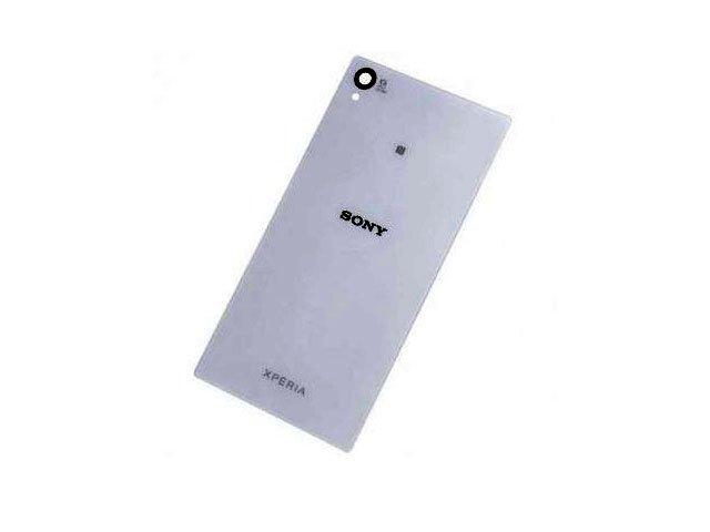 Capac baterie Sony C6902, C6903, C6906, C6943, L39h, Xperia Z1 Honami alb ORIGINAL