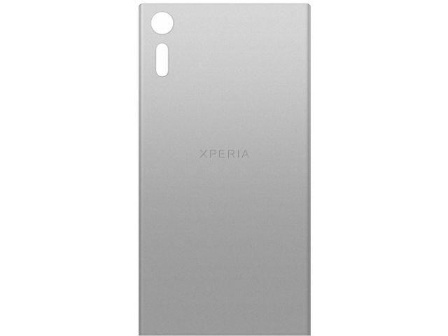 Capac baterie Sony F8331, F8332, Xperia XZ argintiu original