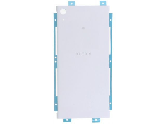 Capac baterie Sony G3112, G3116, Xperia XA1 Dual alb original