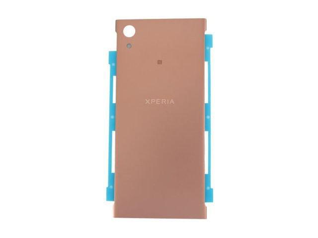 Capac baterie Sony G3112, G3116, Xperia XA1 Dual roz original