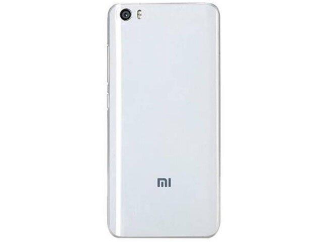 Capac baterie Xiaomi Mi 5 alb ORIGINAL