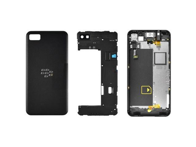 Carcasa BlackBerry Z10 4G originala