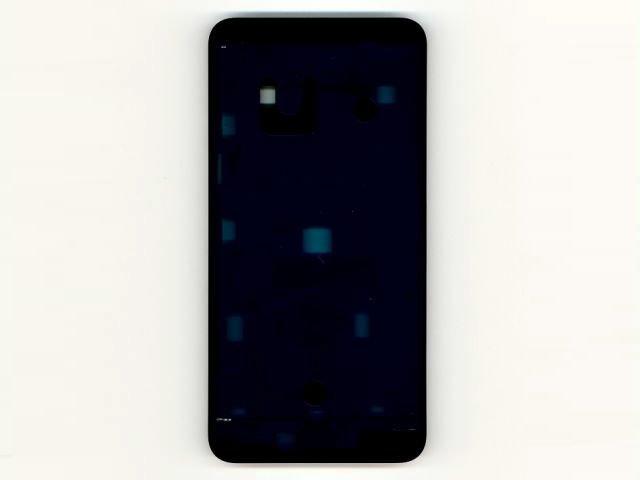 Carcasa fata Allview A8 Lite originala