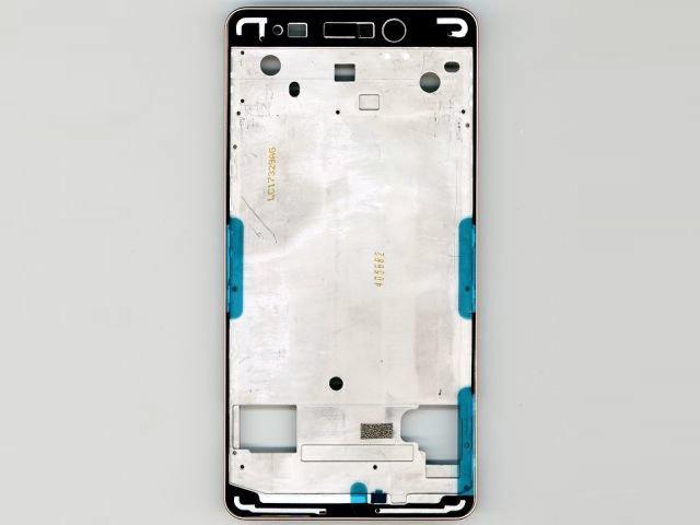 Carcasa fata Allview P8 Energy Pro originala
