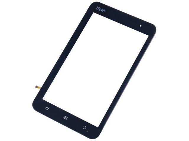 Carcasa fata cu touchscreen ZTE V11A, Vodafone Smart Tab originala