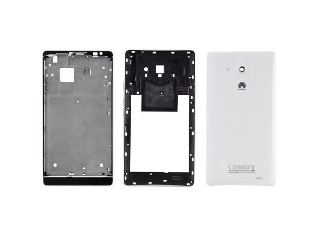 Carcasa Huawei MT1 Ascend Mate alba originala