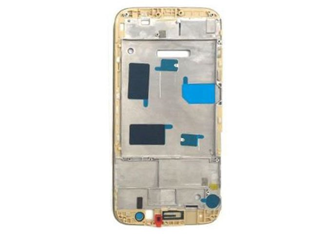 Carcasa rama display Huawei G8, GX8 aurie originala
