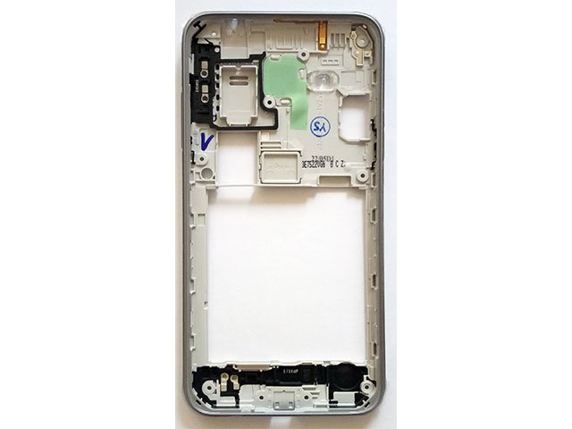Carcasa rama mijloc Samsung SM-J320F Galaxy J3 2016 originala