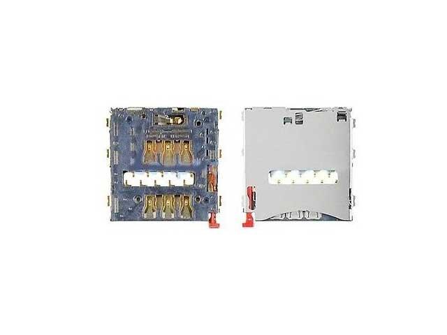 Cititor SIM Sony C6902, C6903, C6906, C6943, L39h, Xperia Z1 Honami original