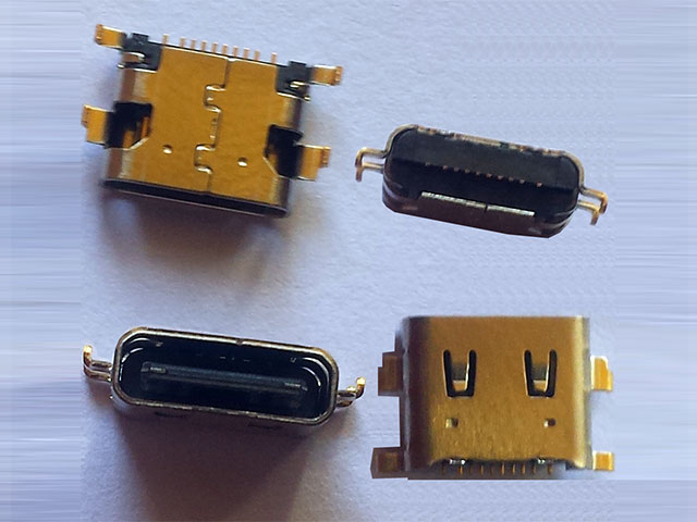 Conector alimentare Allview V2 Viper X / X Plus microusb tip C