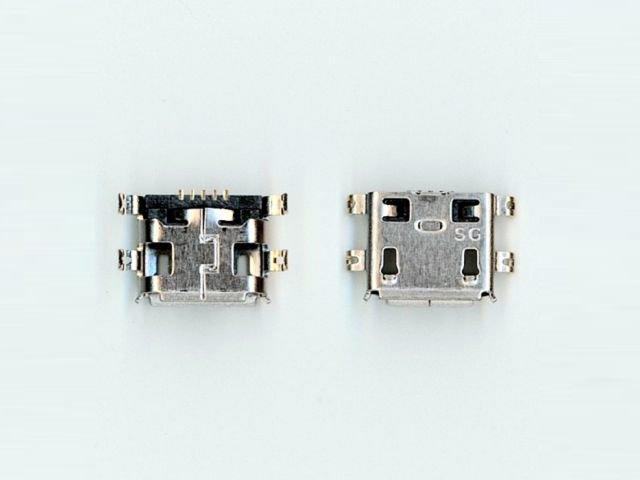 Conector alimentare si date Allview A6 Duo original