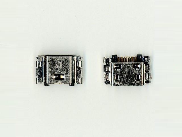 Conector alimentare si date Samsung SM-J106F, J1 mini prime original