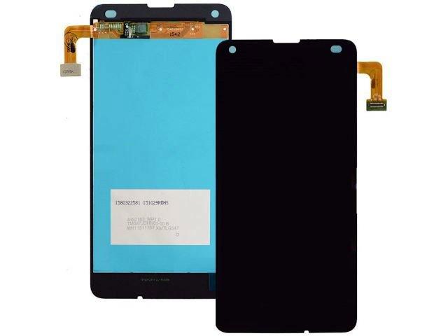Display cu touchscreen Microsoft Lumia 550