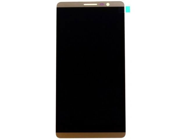 Display cu touchscreen Allview P8 eMagic auriu original