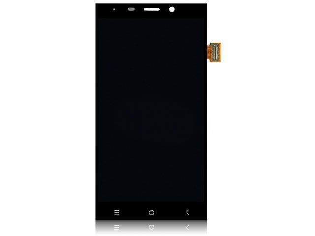 display cu touchscreen allview x1 xtreme