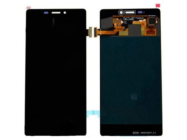 display cu touchscreen allview x2 soul pro negru original