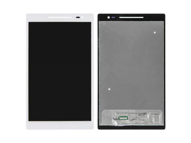 Display cu touchscreen Asus ZenPad 8.0 Z380KL alb original