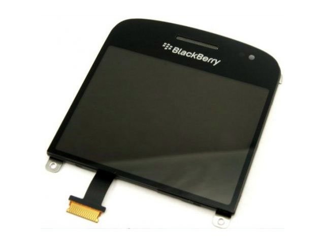 Display cu touchscreen BlackBerry 9900, 9930 Bold Touch versiunea 002/111 original