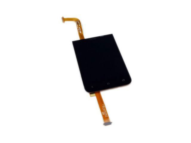 Display cu touchscreen HTC Desire 200, 102e original