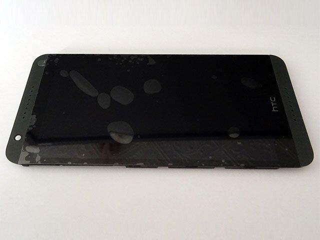 Display cu touchscreen HTC Desire 820 original