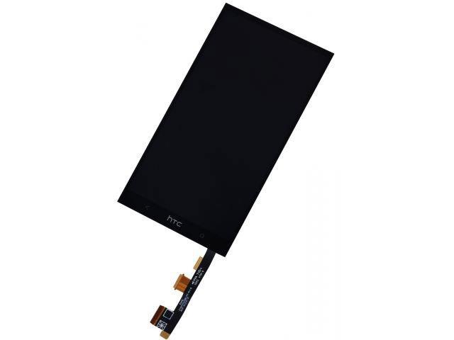 Display cu touchscreen HTC One Max, T6 original