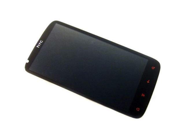 Display cu touchscreen HTC Sensation XE, G18, Z715e original