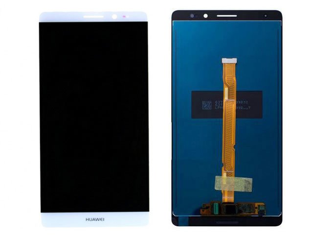 display cu touchscreen huawei ascend mate 8 alb original